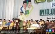 Pidato Politik Pertama Sutarmidji, Luar Biasa! - JPNN.COM