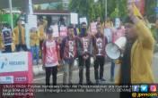 Harga BBM Naik 10 Kali, Mahasiswa Sebut Jokowi Pembohong - JPNN.COM