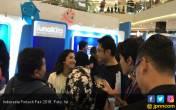 TunaiKita Hadir di Indonesia Fintech Fair 2018 - JPNN.COM