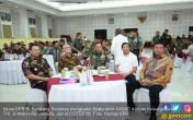 TNI Diminta Terlibat Mengantisipasi Potensi Kerawanan - JPNN.COM