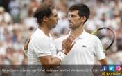 Wimbledon 2018: Kalahkan Nadal, Djokovic di Ambang Juara - JPNN.COM