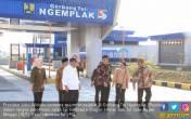 Tol Kartasura-Sragen Resmi Dioperasikan, Sebegini Tarifnya - JPNN.COM