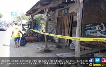 Bom Indramayu: Pak RW Sudah Diminta Pantau Jauh Hari - JPNN.COM