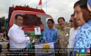 Mantan PM Malayia Nadjib Razak Dikenai Tiga Tuduhan Kriminal - JPNN.COM