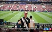 Wakil Australia Berdarah Indonesia Jessica Mauboy ke Final Eurovision - JPNN.COM