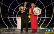 Juara di Wimbledon 2018, Novak Djokovic Kembali ke 10 Besar - JPNN.COM