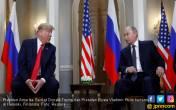 Dikecam soal Rusia, Mr Trump Langsung Ngeles Kayak Bajaj - JPNN.COM