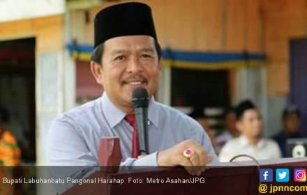 PDI Perjuangan Sumut Pecat Pangonal Harahap - JPNN.COM