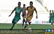 Jelang Jamu Arema FC, Sriwijaya FC Genjot Mental Pemain - JPNN.COM
