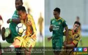 Sriwijaya FC Bercokol di Posisi 5 Klasemen Sementara Liga 1 - JPNN.COM