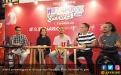 Hodgepodge Superfest Segera Digelar, Ini Keseruannya - JPNN.COM