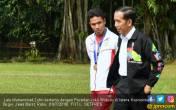 Zohri tak Ditarget Medali Nomor 100 Meter Asian Games 2018 - JPNN.COM