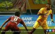 Persija dan Persib Rebutan Bek Tangguh Sriwijaya FC - JPNN.COM