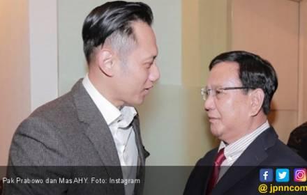 Duet Prabowo - AHY Linear dengan Gejala Politik Global - JPNN.COM