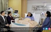 Masa Bicara Koalisi Pilpres 2019 di Rumah Sakit? - JPNN.COM