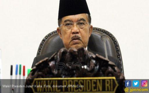 Pak JK Minta Prabowo Blak-blakan Saja soal Elite Diancam