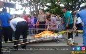 Polisi: Kaki Bayi Putus Lantaran Dilahirkan Paksa Ibunya - JPNN.COM