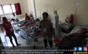 Ratusan Pekerja Bangunan China Mogok di Tasmania Karena Gaji Belum Dibayar - JPNN.COM