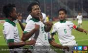 Australia Protes Penalti Suriah dalam Kualifikasi Piala Dunia - JPNN.COM