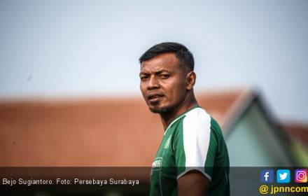 Piala Indonesia: Persebaya vs PSKT, Tugas Berat Bejo - JPNN.COM
