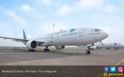 Garuda Indonesia Resmikan 2 Rute Sekaligus - JPNN.COM