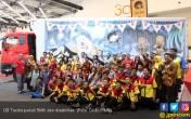 UD Trucks Peduli SMK dan Disabilitas - JPNN.COM