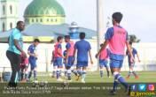 Barito Putera vs Bali United: Serang, Menang, Melenggang! - JPNN.COM