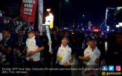 APP Sinar Mas Semarakkan Kirab Obor Asian Games di Banten - JPNN.COM