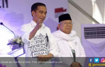Kubu Jokowi Anggap Nama Koalisi Prabowo - Sandi Jadul Baget - JPNN.COM