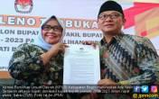 Ade Yasin Resmi Jadi Bupati Terpilih Bogor 2018-2023 - JPNN.COM