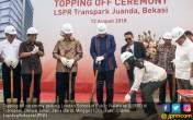 LSPR Segera Punya Gedung Baru di Transpark Bekasi - JPNN.COM