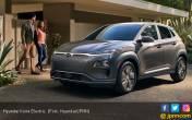 Mobil Listrik Hyundai Bersiap Gempur Pasar India - JPNN.COM