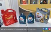 Pertama, Shell Rilis Pelumas Berstandar SNI - JPNN.COM