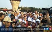 Pembukaan Asian Games 2018, Polisi Tutup 6 Ruas Jalan - JPNN.COM