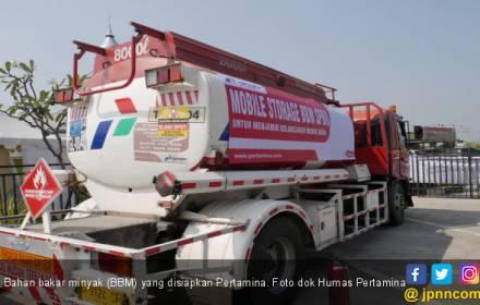 Pertamina Resmikan 2 Titik BBM Satu Harga di Maluku dan Papua - JPNN.COM