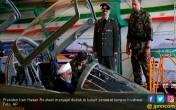 Iran Pamer Jet Tempur Anyar, Israel Kebakaran Jenggot - JPNN.COM
