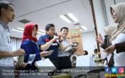 Kampung Wirausaha GarudaFood Libatkan Komunitas Ibu-ibu - JPNN.COM