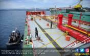 Polisi Ungkap Penjualan Solar Ilegal di Perairan Papua - JPNN.COM