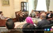 Asian Development Bank Kagumi 10 Mimpi Besar Danny Pomanto - JPNN.COM