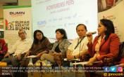 Kowani Bakal Kumpulkan 1.000 Organisasi Perempuan Indonesia - JPNN.COM