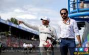 Terlibat Insiden, Hamilton Masih Bisa Rebut F1 Italia - JPNN.COM