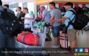 Rombongan TKA Asal Tiongkok Serbu Kalimantan Selatan - JPNN.COM