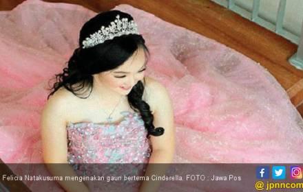 Mimpi Jadi Cinderella pun Terwujud - JPNN.COM