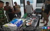 Marinir Memang Top Markotop, Kasih Tepuk Tangan! - JPNN.COM