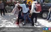 Kecelakaan Maut! Hendak Salip Truk, Rano Dilindas Pikap - JPNN.COM