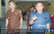 Eks Pengacara PT Bumi Asih Jaya Divonis 10 Tahun Penjara - JPNN.COM