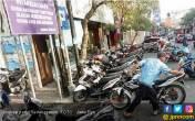 Pemkot Makassar Target Pajak Parkir Tembus Rp 200 Miliar - JPNN.COM