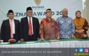 BAZNAS Awards 2018 Pacu Semangat Kebangkitan Zakat - JPNN.COM