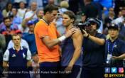 Nadal Mundur, Del Potro Jumpa Djokovic di Final US Open - JPNN.COM