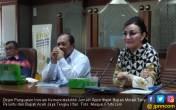 Kemenristekdikti Kucurkan Rp 10 M ke Petani Kopra dan Nilam - JPNN.COM